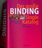 BINDING Single Katalog, 4. Auflage